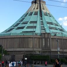 New Basilica